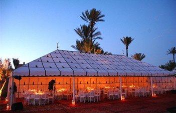 Traiteur événementiel à Marrakech